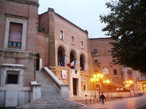 Entrata Comune di Foggia (fonte image: Luigi Rignanese di Manfredonia)