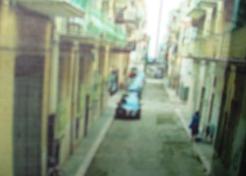 Manfredonia, area a sud di via Barletta (fonte image Stato)