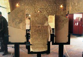 Manfredonia, stele daune (www.viaggiareinpuglia.it)