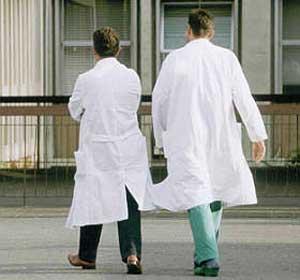 Per i terapisti del Distretto sanitario Asl trasferimento al Centro Cesarano (immagine d'archivio, fonte: www.unonotizie.it)