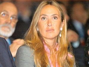 Il ministro all'Ambiente Stefania Prestigiacomo (fonte image: impresamia.it)