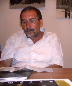 L'assessore Paolo Cascavilla in conferenza stampa (image L.Piemontese)