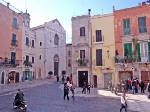 Controlli dei carabinieri nei quartieri Vecchia (fonte image: rete-comuni-italiani)