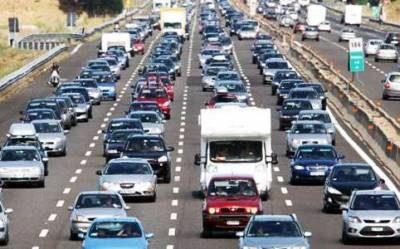 Code ma traffico non critico sul tratto A14 pugliese