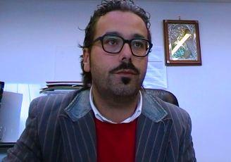 L'imprenditore Antonello Castriotta (image Stato)