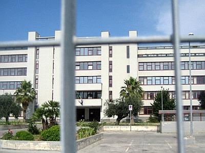 Procura Bari (image: adnkronos.it)