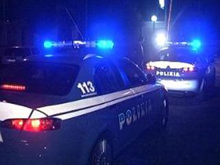 polizia-notte (archivio, rmtod.)