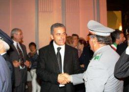 Il consigliere regionale del Pdl Giandiego Gatta (St)