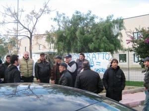Passato sciopero fuori sede Rotopack Mf (St)