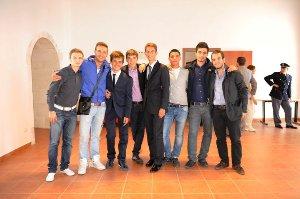 Del. Consulta provinciale studenti (St)