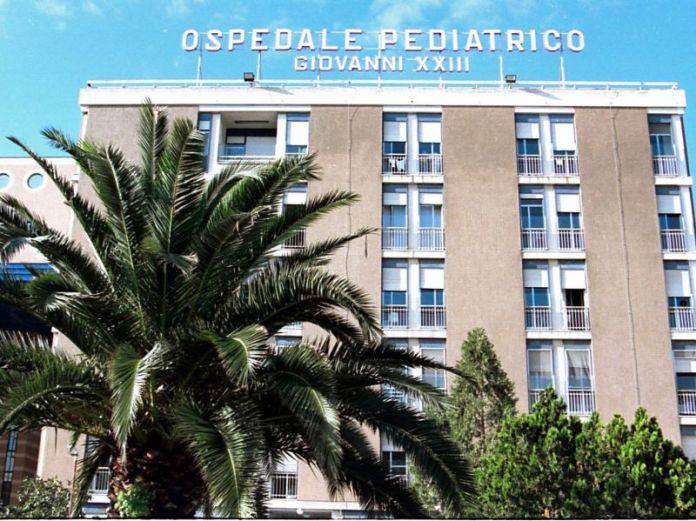 Osp. Pediatrico Bari (fonte image: ilgiornale.it)