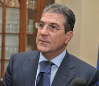 Il consigliere regionale G.Chiarelli (St)
