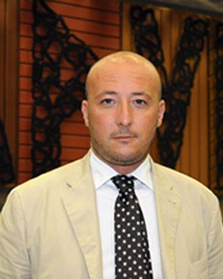 Il consigliere regionale F.Caracciolo (fonte image: aforp)
