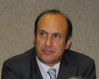 Salvatore Negro, UdC (fonte image: iltaccod'italia.it)