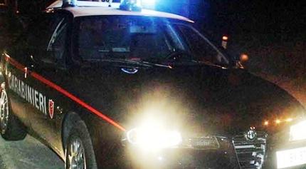 Controlli carabinieri (STATO)