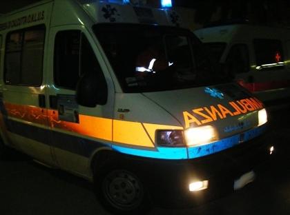 Servizio Ambulanza (St@, immagine archivio non riferito al testo)