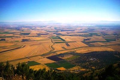 Panoramica Rignano Garganico (Ph: garganom)