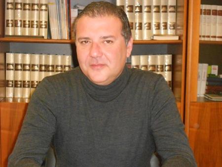 L'attuale consigliere regionale del PD Paolo Campo (statoquotidiano2@13)