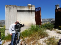Manfredonia, miliardi sprecati per impianti sportivi; backstage programma RAI (II)