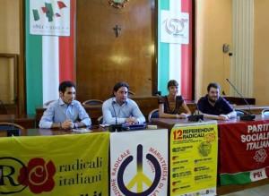 Radicali, passato incontro in Consiglio a Foggia (statoquotidiano)
