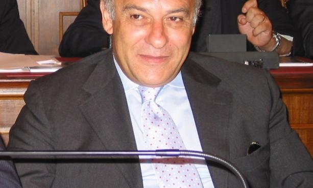 L'assessore regionale Giannini (Ph: gobari@)