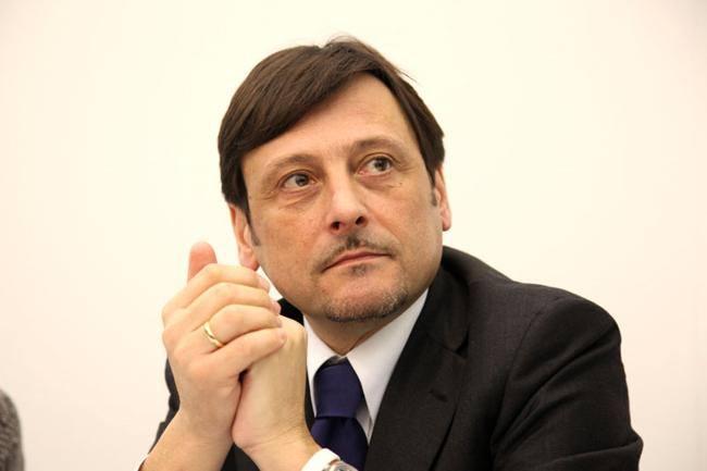 Il senatore Dario Stefàno (Ph: AR@)