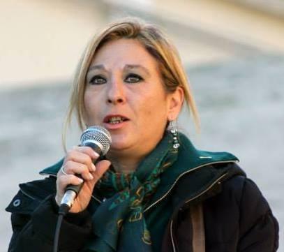 Daniela Donno (lecceprima)