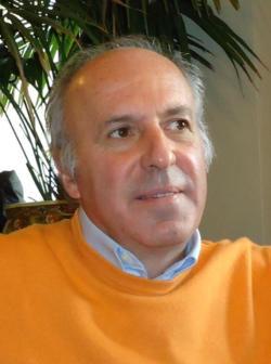 Pippo Cavaliere (Ph: santagatesinelmondo)