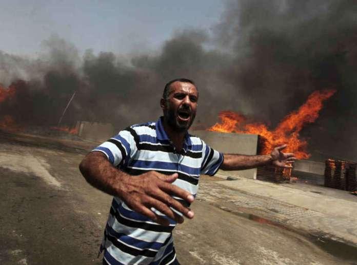 Israele - Reuters