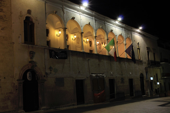 Comune di Manfredonia - Stato Quotidiano