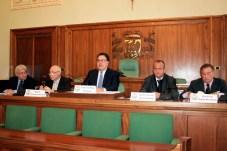 Consiglio Provinciale Foggia (MAIZZI) ARCHIVIO 2014