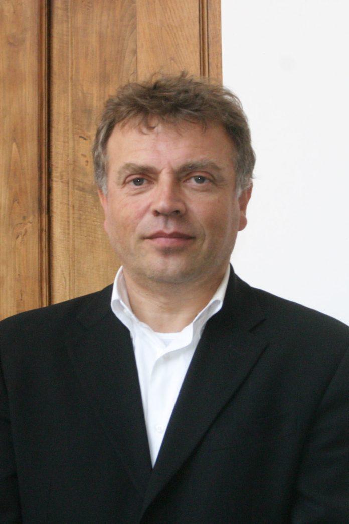 Il sindaco di Lucera Antonio Tutolo (MAIZZI)