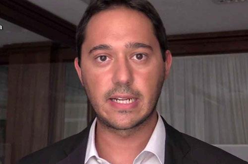 Diego De Lorenzis (M5S)