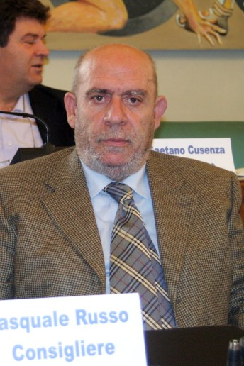 Pasquale Russo