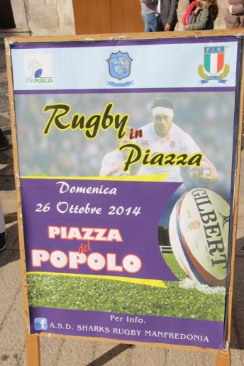 RUGBY MANFREDONIA - 26102014 (2)