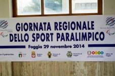 Giornata sport Paralimpico