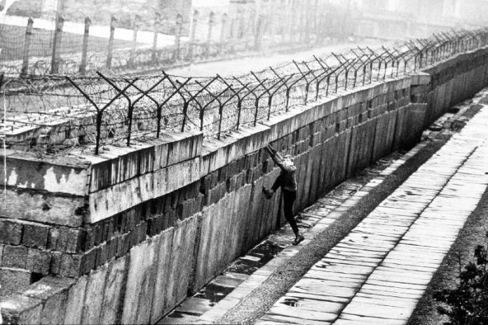 Muro di Berlino (ph: UniFoggia)