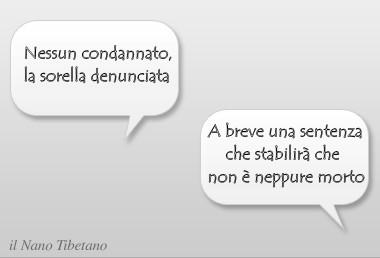 Processo Cucchi, Giustizia all'italiana