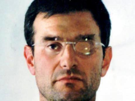 Massimo Carminati, ex terrorista dei Nar (ph: dagospia)