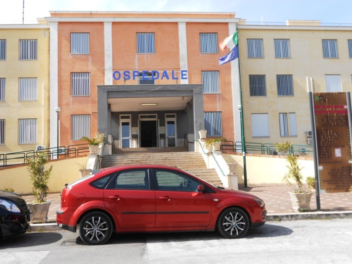 Ospedale Manfredonia (ST)
