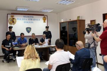Polizia Stradale Foggia10-20052015 (4)