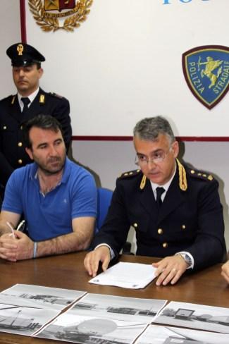Polizia Stradale Foggia10-20052015 (5)