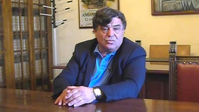 L'Onorevole Angelo Cera