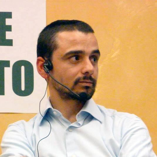 G.Mignogna, sindaco di Biccari (facebook)