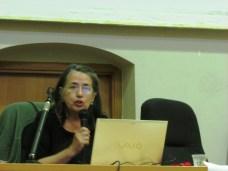 VIGOTTI (Consiglio Nazionale delle Ricerche e Università di Pisa) PH BENEDETTO MONACO