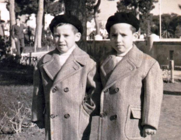1956.-Villa-Comunale-gemelli-Matteo-e-Saverio-Castriotta