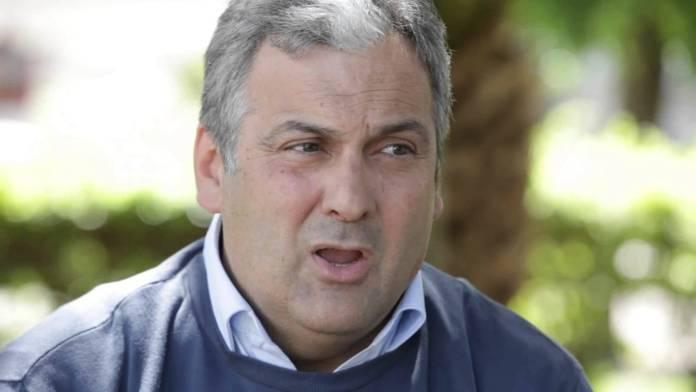 Gianni Stea (archivio)
