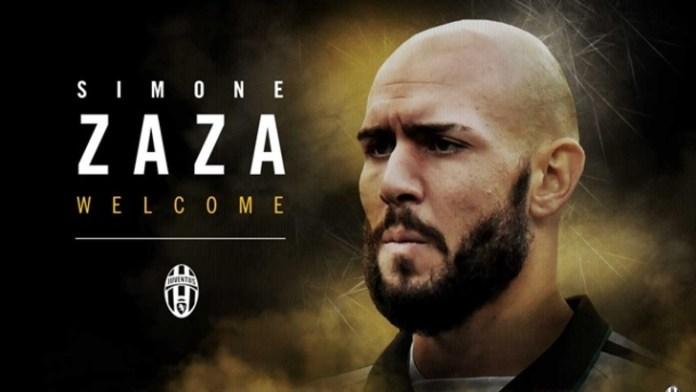 Simone Zaza nuovo attaccante della Juventus (PH: juventus.com)