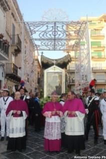 Processione festa Patronale