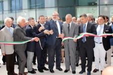 Inaugurazione Cittadella - PH MAIZZI